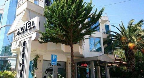 Тур в Titania Hotel 3☆ Албания, Саранда
