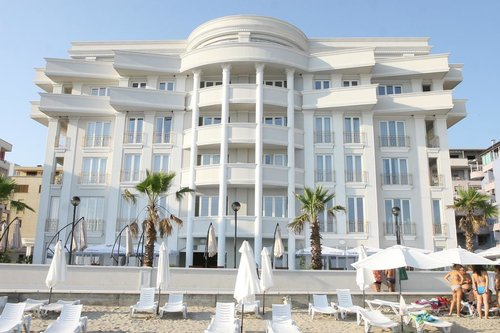 Тур в Palace Hotel & Spa 5☆ Албания, Дуррес
