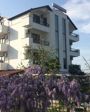 Тур в President Hotel 3☆ Албания, Дуррес