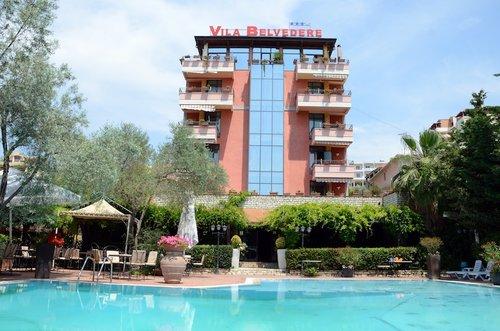 Тур в Villa Belvedere 4☆ Албания, Дуррес