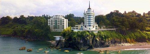 Тур в Castello Mare Hotel & Wellness Resort 5☆ Грузия, Кобулети