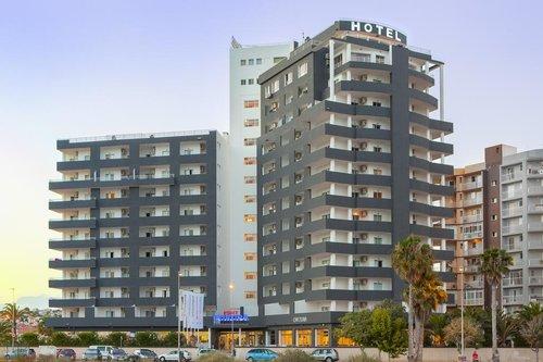 Тур в Port Europa Hotel 3☆ Испания, Коста Бланка