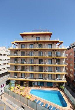 Тур в Brasil Hotel 2☆ Испания, Коста Бланка