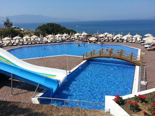 Тур в Woxxie Hotel 4☆ Турция, Бодрум