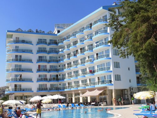 Тур в Arora Hotel 4☆ Турция, Кушадасы