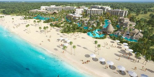 Тур в Secrets Cap Cana Resort & Spa 5☆ Доминикана, Кап Кана