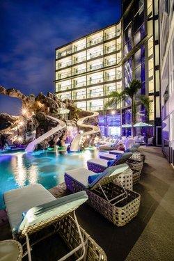 Тур в Centara Azure Hotel Pattaya 4☆ Таїланд, Паттайя