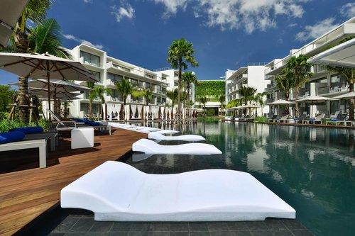 Тур в Dream Phuket Hotel & Spa 4☆ Таиланд, о. Пхукет
