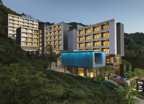 Тур в Ikon Phuket Hotel 4☆ Таиланд, о. Пхукет