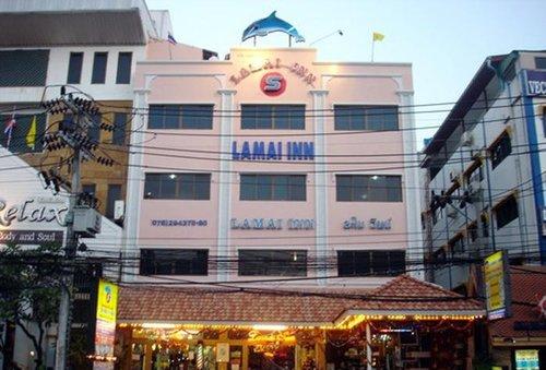 Тур в Lamai Inn 2☆ Таиланд, о. Пхукет