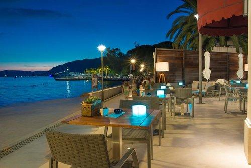 Тур в La Roche Hotel 5☆ Чорногорія, Тіват
