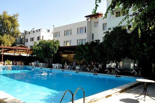 Тур в Korient Hotel 3☆ Турция, Кемер