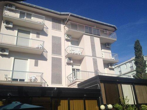 Тур в Reale Hotel Rimini 3☆ Италия, Римини