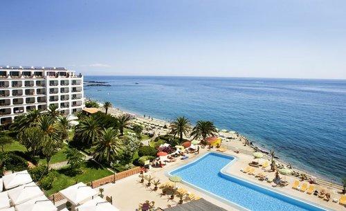 Тур в RG Naxos Hotel 4☆ Италия, о. Сицилия