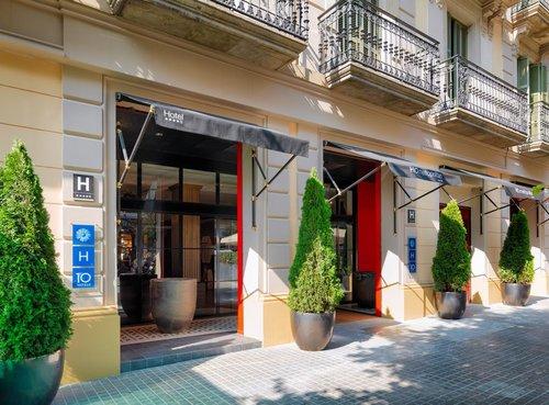 Тур в H10 Metropolitan 4☆ Іспанія, Барселона