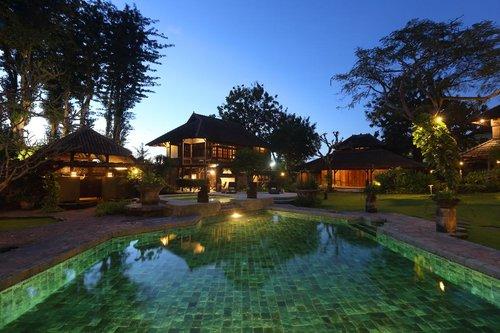 Тур в Alindra Villa 4☆ Индонезия, Джимбаран (о. Бали)
