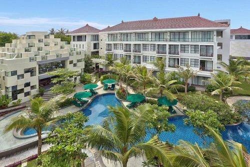 Тур в Bali Nusa Dua Hotel 4☆ Индонезия, Нуса Дуа (о. Бали)