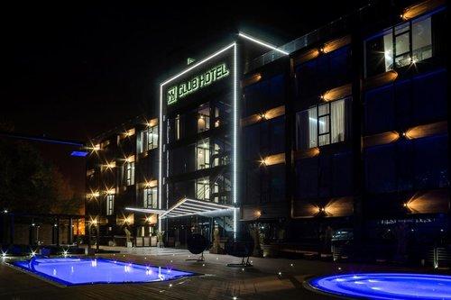 Тур в M1 Club Hotel 5☆ Україна, Одеса