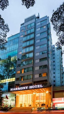 Тур в Harmony Hotel & Spa 4☆ Вьетнам, Хошимин