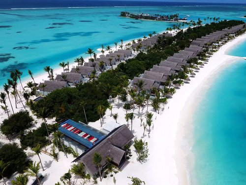 Тур в Ozen by Atmosphere at Maadhoo 5☆ Мальдивы, Южный Мале Атолл