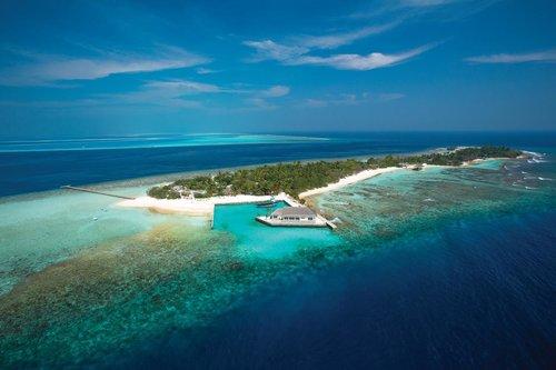 Тур в Oblu by Atmosphere at Helengeli Maldives 4☆ Мальдивы, Северный Мале Атолл