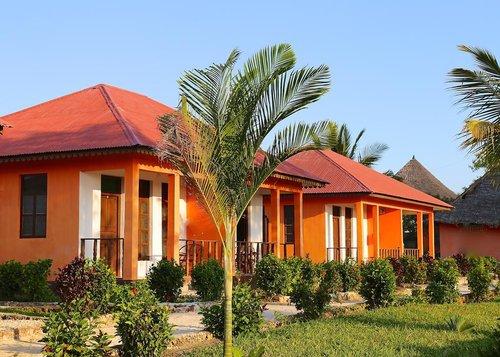Тур в Kigwedeni Villas & Spa 3☆ Танзания, Занзибар