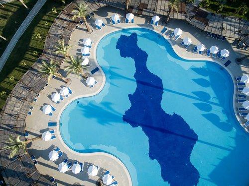 Тур в Tui Blue Palm Garden 5☆ Турция, Сиде