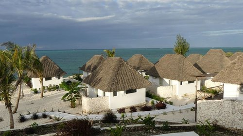 Тур в Zanbluu Beach Hotel 5☆ Танзания, Занзибар