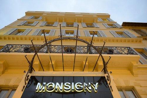 Тур в Monsigny Hotel 3☆ Франция, Ницца