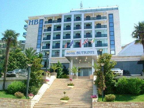 Тур в Butrinti Hotel 5☆ Албания, Саранда