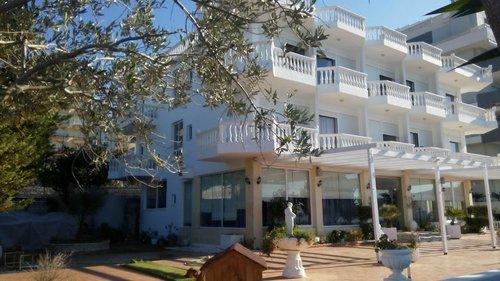 Тур в Visad Hotel 3☆ Албания, Саранда