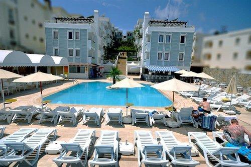 Тур в Sunpoint Family Hotel 3☆ Турция, Бодрум