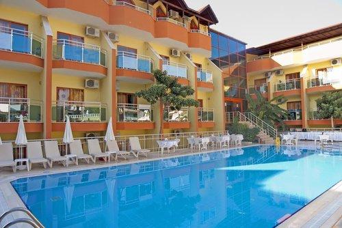 Тур в Wassermann Hotel 3☆ Турция, Кемер