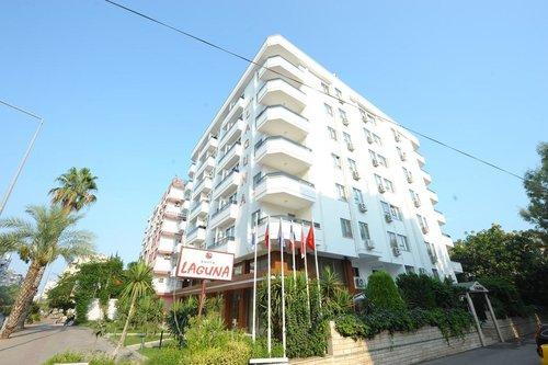 Тур в Suite Laguna Hotel 3☆ Турция, Анталия