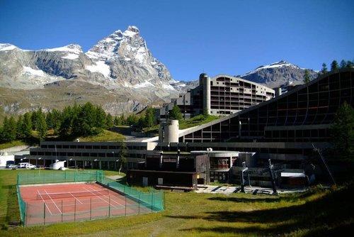 Горящий тур в Residence Petit Tibet 2☆ Италия, Червиния