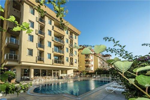 Тур в Santa Marina Hotel 3☆ Турция, Анталия