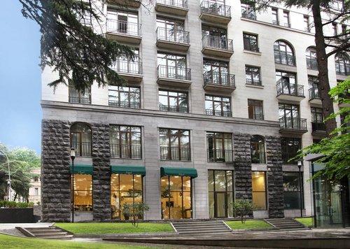 Тур в Citrus Hotel 4☆ Грузия, Тбилиси
