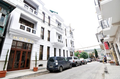 Тур в Velvet Hotel 4☆ Грузия, Тбилиси