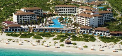 Тур в Secrets Playa Mujeres Golf & Spa Resort 5☆ Мексика, Канкун