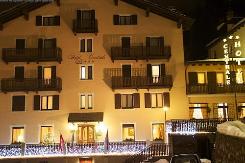 Тур в Centrale Hotel 3☆ Италия, Курмайор