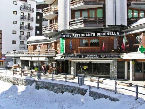 Горящий тур в Serenella 3☆ Италия, Червиния