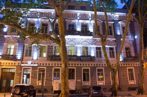 Тур в Metro Hotel Apartments 3☆ Україна, Одеса