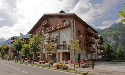Тур в Residence Le Grand Chalet 3☆ Италия, Курмайор