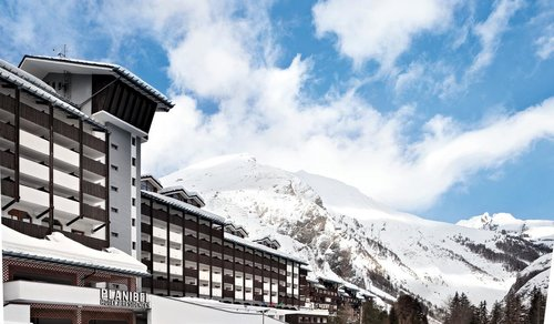 Тур в Planibel Hotel 4☆ Италия, Курмайор