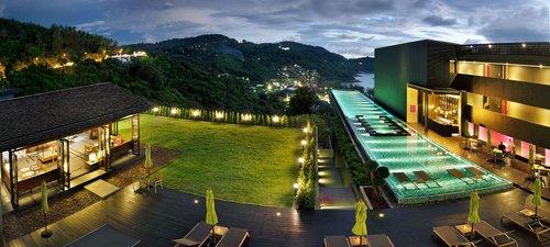 Тур в Nook Dee Boutique Resort 4☆ Таиланд, о. Пхукет