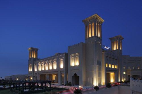 Тур в Grand Hyatt Doha Hotel & Villas 5☆ Катар, Доха