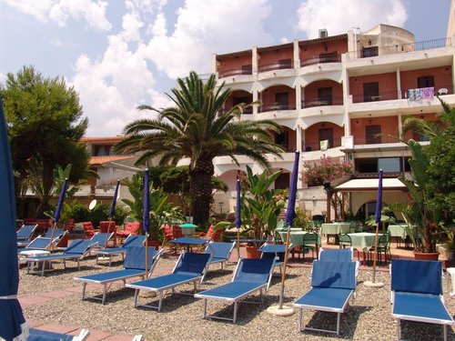 Тур в Kalos Hotel 3☆ Италия, о. Сицилия