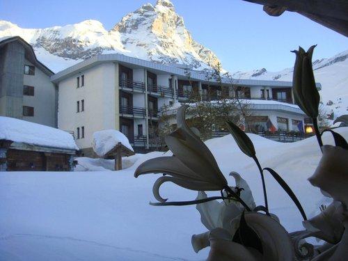 Тур в Bucaneve Hotel & Wellness 4☆ Італія, Червінія