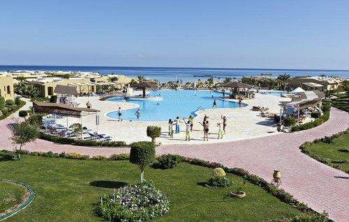 Тур в The Three Corners Fayrouz Plaza Beach Resort 5☆ Египет, Марса Алам