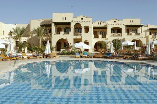 Тур в The Three Corners Rihana Resort 4☆ Єгипет, Ель-Гуна